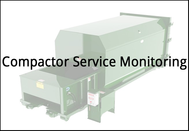 compactor service monitoring